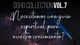 No es asunto tuyo - OSHO Talks Vol. 7